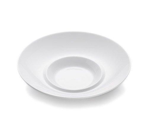 White Basics - Miska Bistro Risotto 25 cm