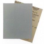 Papier ścierny wodny A4 230x280 KLINGSPOR P180