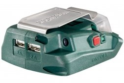 Metabo Adapter PA 14.4-18 LED-USB 600288000