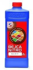 SOPUR 21-05 BEJCA NITRO ŻÓŁCIEŃ 2L