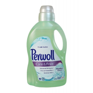 Perwoll Care&Free żel do prania 1,5 l