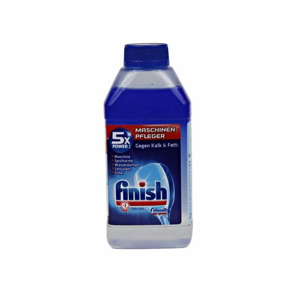 Calgonit Finish Classic czyścik do zmywarki 250 ml