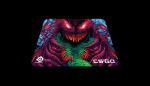 Steelseries QcK+ CS:GO Hyper Beast Edition