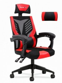 Huzaro Force 4.0 Red fotel gamingowy