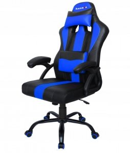 Huzaro Force 3.0 Blue fotel gamingowy
