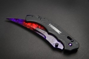 FadeCase Flip Elite Doppler Phase 2 + gratis