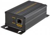 15-EOC101PK - Extender, zestaw do transmisji sygnału ethernet i PoE po kablu koncentrycznym, zasi do 600 m