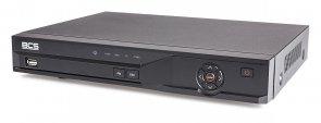 BCS-XVR0801, 8-kanałowy rejestrator 5-systemowy HDCVI / AHD / TVI / ANALOG / IP