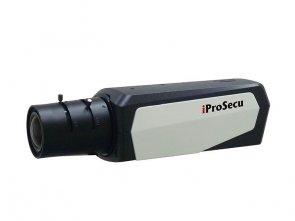 iDC-95GDS, kamera kompaktowa IP 2MP@60 kl/s, WDR, PoE