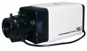 CBD-S22HEC, kamera HD-SDI 2.3MP, 1/2.8'' CMOS SONY Sensor, Full HD 1920x1080p, RS-485, ICR, WDR