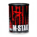 Animal M-stak 21pack