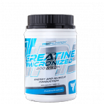 .Trec Creatine Micronized 200 mesh 400 caps