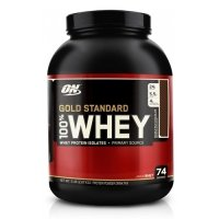 ON Gold Standard 100% Whey 908g