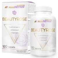 Alldeynn Beautyrose 120 tab