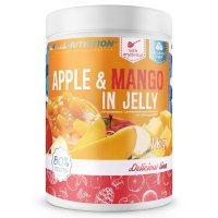 All Nutrition Apple & Mango In Jelly 1000g