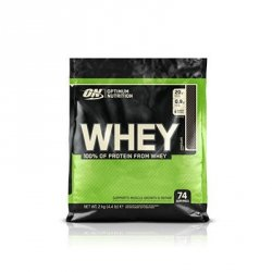 Optimum Whey 2000g