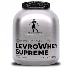 Kevin levrone Whey Supreme 2270g