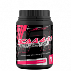 .Trec BCAA 4:1:1 High Speed 300g