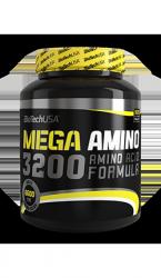 BioTech USA Mega Amino 3200 300 tabs