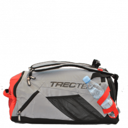 TREC TEAM - TRAINING BAG 006/GRAY-RED