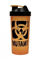 Mutant Nation Shaker 1000ml