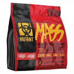 Mutant Mass 2270g - New Formula