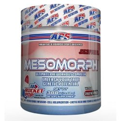 APS Mesomorph 3.0 388g