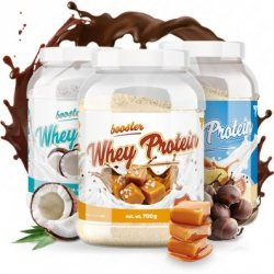 .Trec Booster Whey Protein 2000g