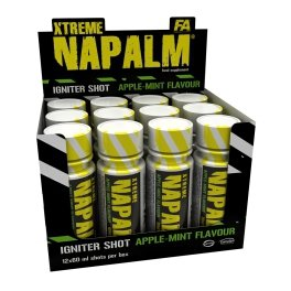 FA Xtreme NEW Napalm Shot 120 ml