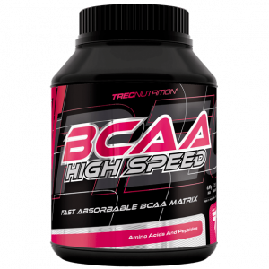 .Trec BCAA High Speed 600g