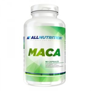All Nutrition MACA 90 caps