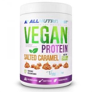 All Nutrition Vegan Protein 500g