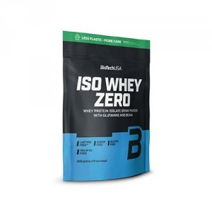 Bio Tech USA ISO Whey Zero 500g