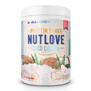 All Nutrition  Nutlove Protein Shake 630g Coco Crunch
