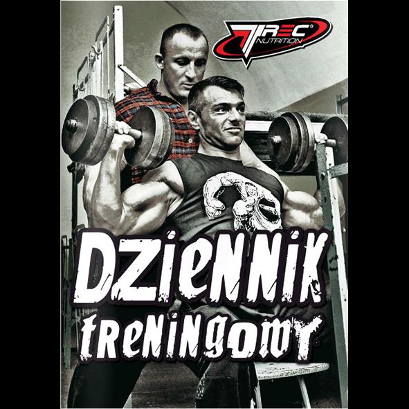 Trec Dziennik Treningowy