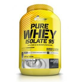Olimp Pure Whey Isolate 95 2200g
