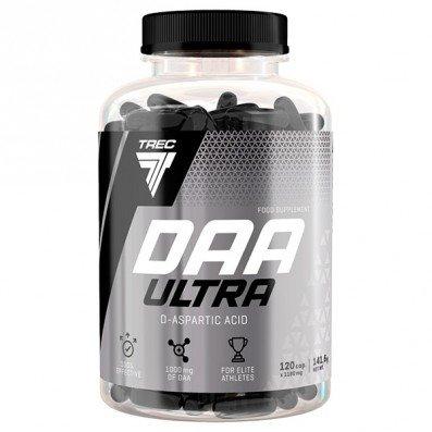 .Trec DAA Ultra 120 caps