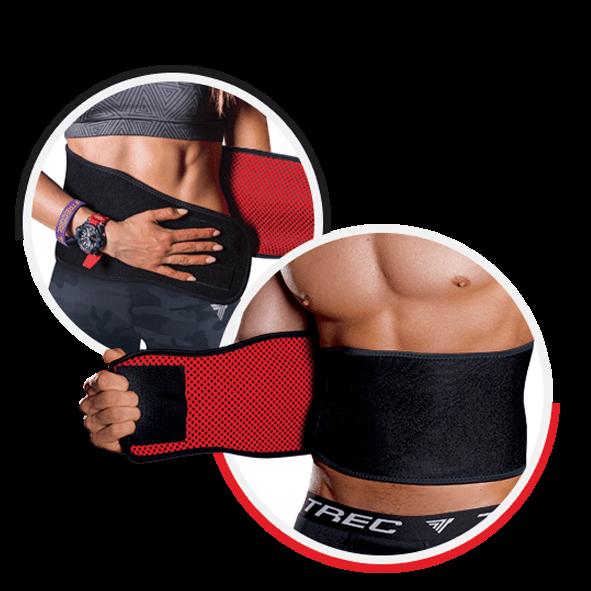 Trec Slimming Belt