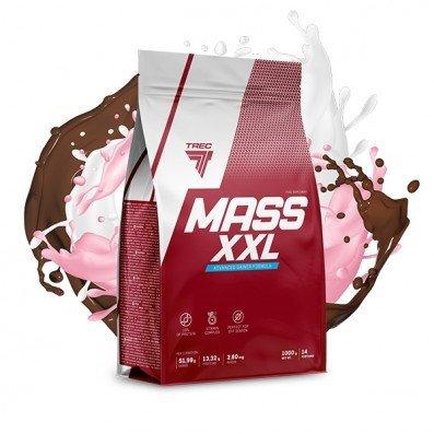 .Trec Mass XXL 3000g