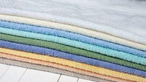 Ręcznik frote Elegance z bordiurą,  400g/m2