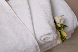 Ręcznik frote, hotelowy, gładki, 550 g/m2