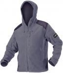 Bluza polarowa TEXAR HUSKY r. XL *grey/szary