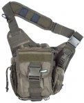 Taktyczna torba na ramię TEXAR COMMANDER *olive