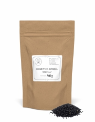 Soczewica Czarna (Beluga) - 500 g