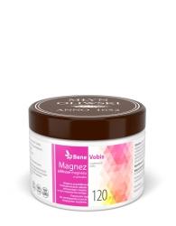 Bene Vobis - Magnez (jabłczan magnezu) - 250g