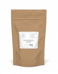 Kasza owsiana - drobna - 1kg