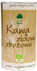 Kawa Ziołowo - Zbożowa BIO - Dary Natury - 200g