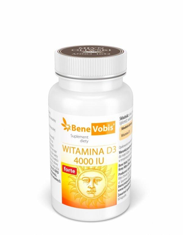 witamina D34000IU - 60 kaps