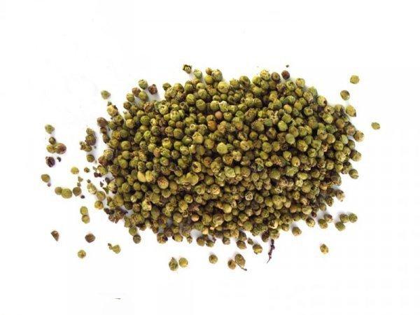 Pieprz zielony - całe ziarno - 25g