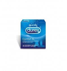 Prezerwatywy Durex Comfort XL A3
